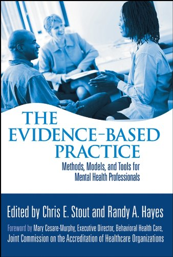 9780471467472: The Evidence-Based Practice: Methods, Models, and Tools for Mental Health Professionals