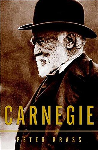 9780471468837: Carnegie (History)