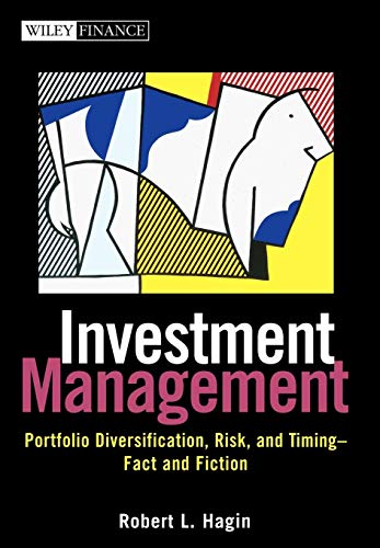 9780471469209: Investment Management: Portfolio Diversification, Risk, and Timing--Fact and Fiction