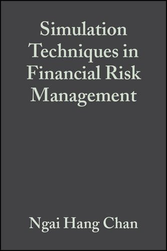 9780471469872: Simulation Techniques in Financial Risk Management (Statistics in Practice)