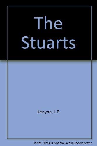9780471470007: The Stuarts