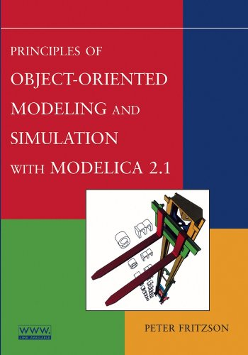 9780471471639: Principles of Object-Oriented Modeling and Simulation with Modelica 2.1