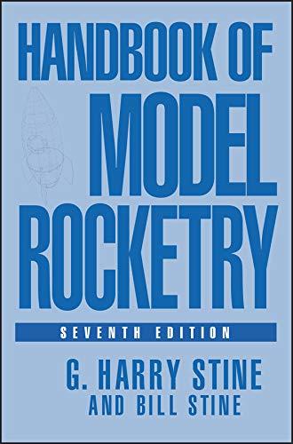 9780471472421: Handbook of Model Rocketry, 7th Edition (NAR Official Handbook)