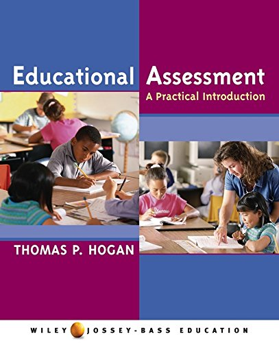 9780471472483: Educational Assessment: A Practical Introduction (Jossey-Bass Education)