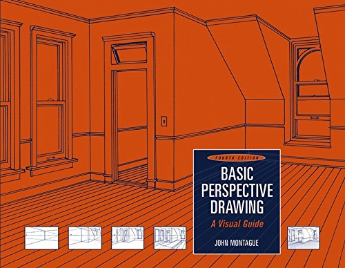 9780471472742: Basic Perspective Drawing: A Visual Guide