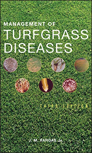 9780471474111: Management of Turfgrass Diseases