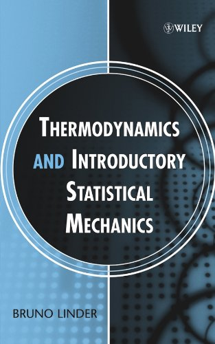 9780471474593: Thermodynamics and Introductory Statistical Mechanics