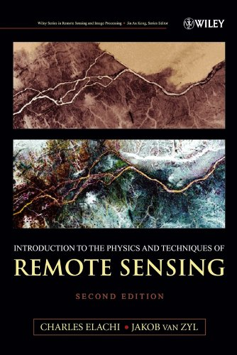 9780471475699: Introduction To The Physics and Techniques of Remote Sensing