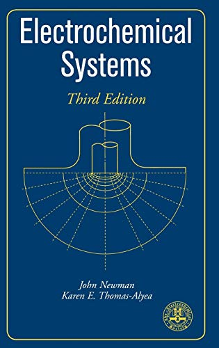 9780471477563: Electrochemical Systems