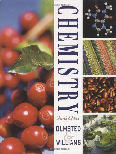 9780471478119: Chemistry: The Molecular Science