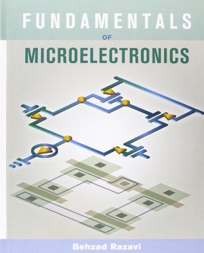 9780471478461: Fundamentals of Microelectronics