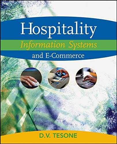 9780471478492: Hospitality Information Systems and E-Commerce