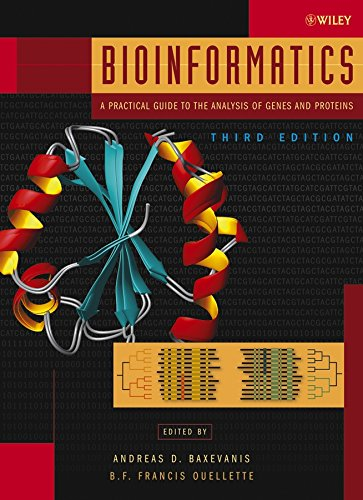 9780471478782: Bioinformatics: A Practical Guide to the Analysis of Genes and Proteins