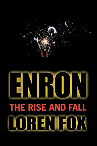 9780471478881: Enron: The Rise and Fall
