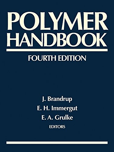 Polymer Handbook: 2 Volumes Set (Hardback)