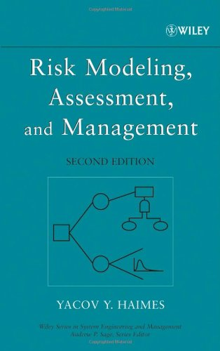 9780471480488: Risk Modeling, Assessment, and Management (Wiley Series in Systems Engineering and Management)