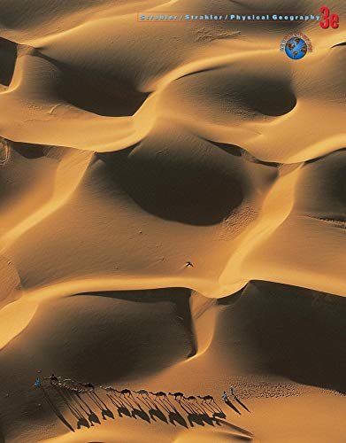 9780471480532: Physical Geography: Science and Systems of the Human Environment