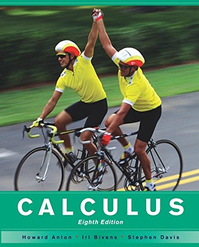 Calculus: Late Transcendentals Single and Multivariable: Anton, Howard; Bivens, Irl C.; Davis, ...