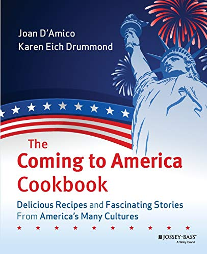 9780471483359: Coming to America Cookbook