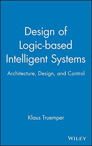 9780471484035: Design of Logic-based Intelligent Systems