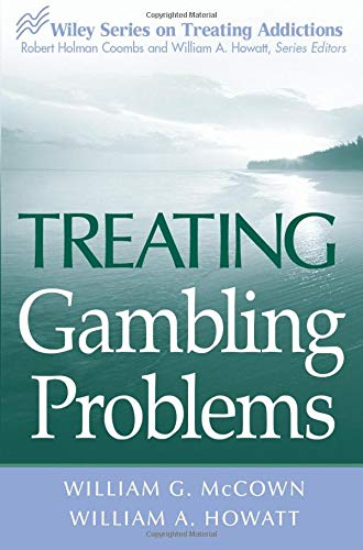 9780471484844: Treating Gambling Problems (Wiley Treating Addictions Series)