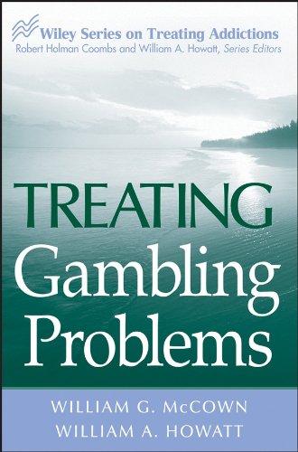 9780471484844: Treating Gambling Problems