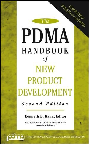 9780471485247: The PDMA Handbook of New Product Development, Second Edition