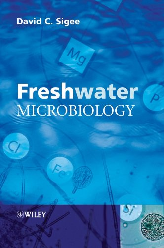 9780471485292: Freshwater Microbiology: Biodiversity and Dynamic Interactions of Microorganisms in the Aquatic Environment