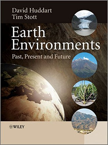 9780471485339: Earth Environments: Past, Present and Future
