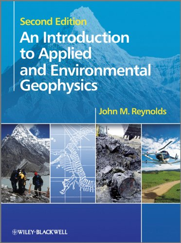 9780471485353: An Introduction to Applied and Environmental Geophysics