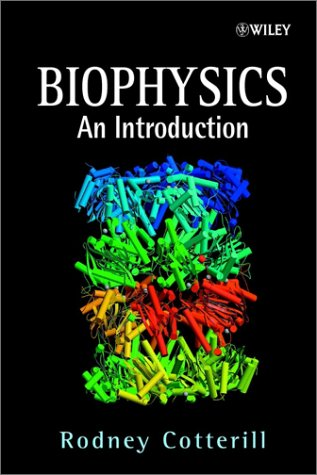 9780471485377: Biophysics: An Introduction