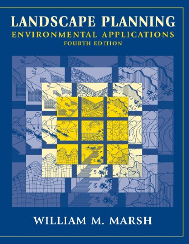 9780471485834: Landscape Planning: Environmental Applications