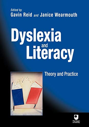 9780471486343: Dyslexia and Literacy: Theory and Practice