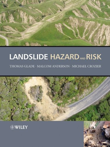 9780471486633: Landslide Hazard and Risk