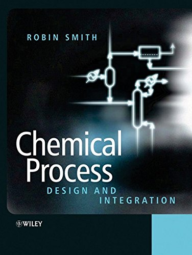 9780471486800: Chemical Process: Design and Integration