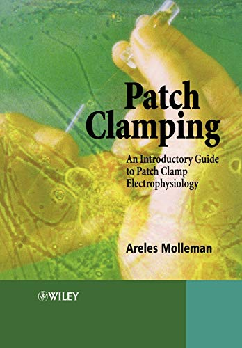 9780471486855: Patch Clamping: An Introductory Guide to Patch Clamp Electrophysiology