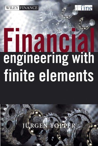 9780471486909: Financial Engineering with Finite Elements