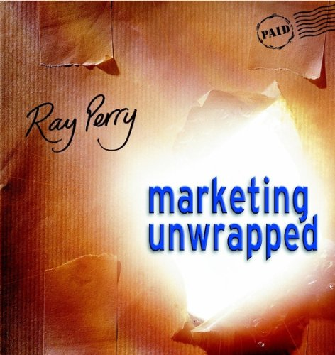 9780471486947: Marketing Unwrapped