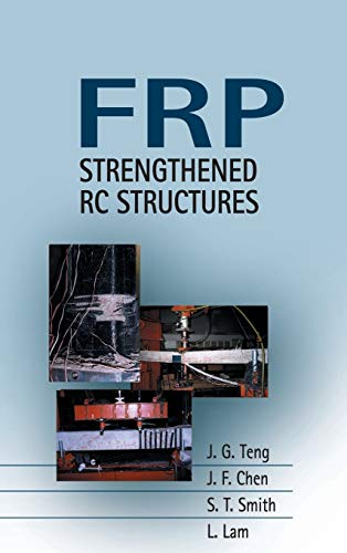 9780471487067: FRP: Strengthened RC Structures