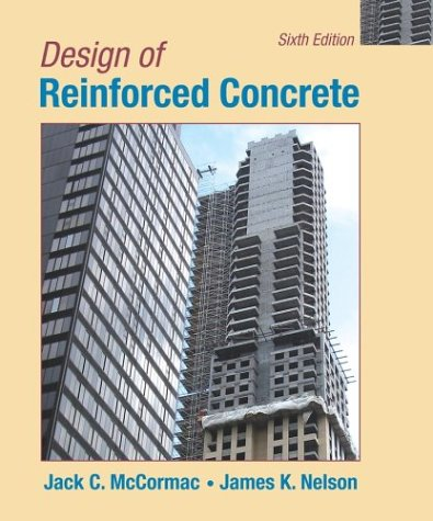 9780471487364: Design of Reinforced Concrete