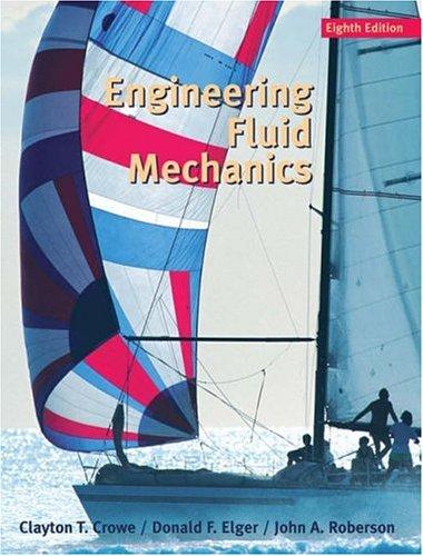 9780471487371: Engineering Fluid Mechanics