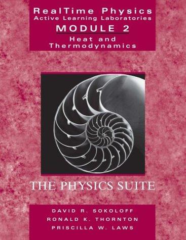 RealTime Physics Active Learning Laboratories Module 2: David R. Sokoloff;