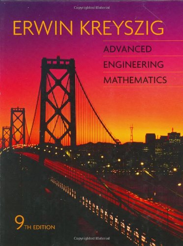 9780471488859: Advanced Engineering Mathematics
