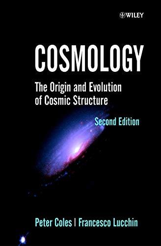 9780471489092: Cosmology