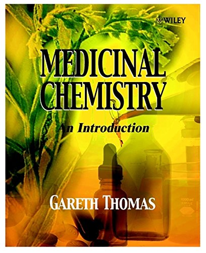 9780471489351: Medicinal Chemistry: An Introduction