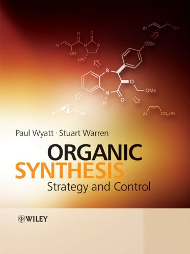 9780471489405: Organic Synthesis: Strategy and Control