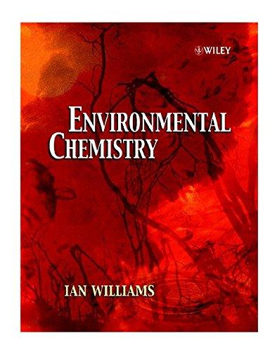 9780471489412: Environmental Chemistry: A Modular Approach