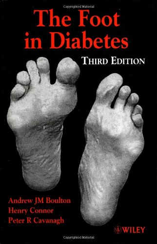The Foot in Diabetes, 3rd Edition: A. J. M.