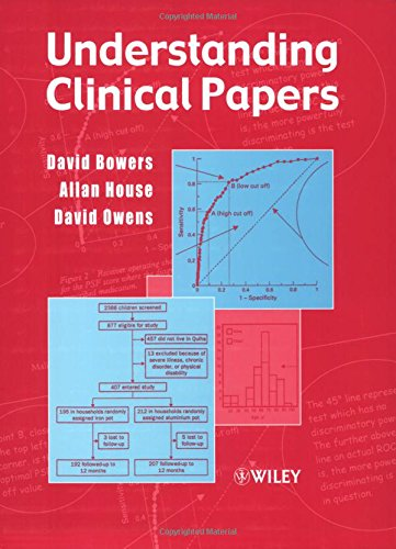 9780471489764: Understanding Clinical Papers
