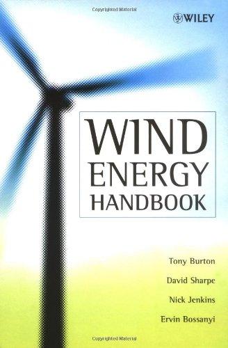 9780471489979: Wind Energy Handbook